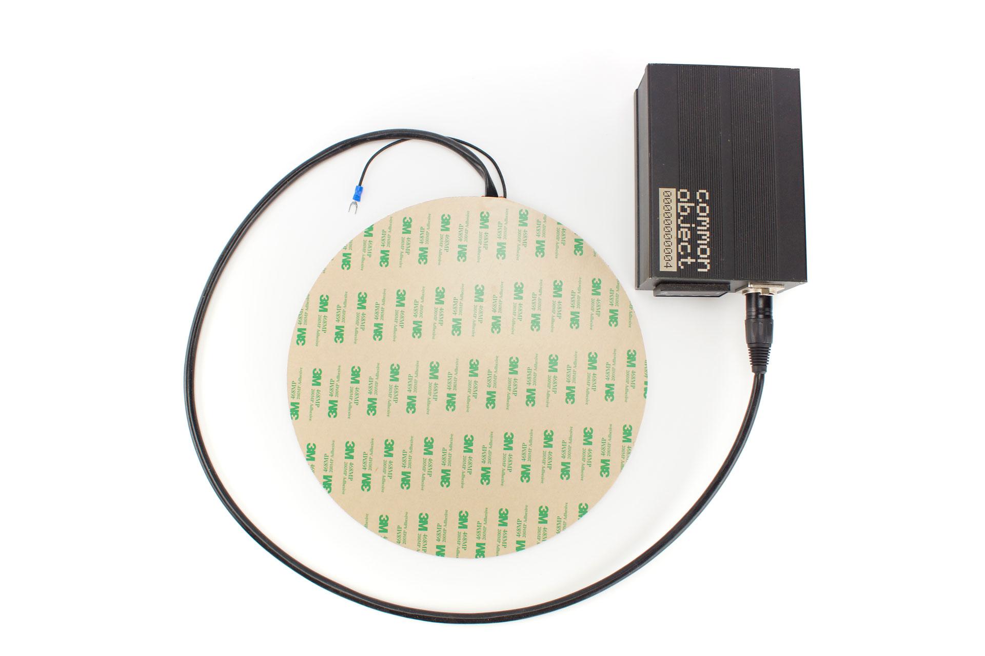 Announcing: PurgePad XLR – Vacuum Chamber Temperature